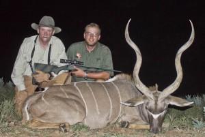 30 AR Kudu
