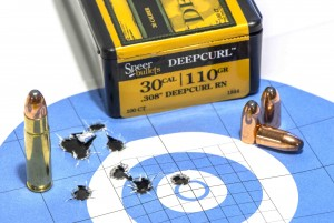 Handloaders can do some interesting things with the .300 Blackout.