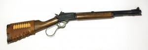 327 Lever Gun S