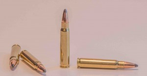 The .25-45 Sharps allows those with an AR 15 to enjoy a .25 caliber bullet with ballistics similar to a .250 Savage. It is essentially to the AR what the .257 Roberts was to the bolt gun. Is that so difficult to comprehend?