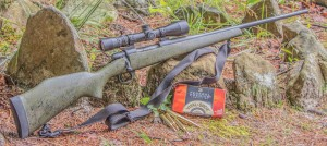 With a set up like this, hitting a big game animal out past 400 yards is not difficult. But, is it the hunting memory you want?