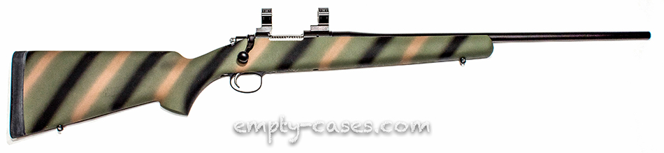 """The Ultra Light Arms """"Melvin"""" rifle."""