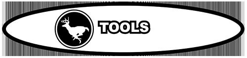 HUNT tools