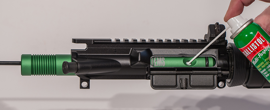 Ar Bore Guide From Xs Sights