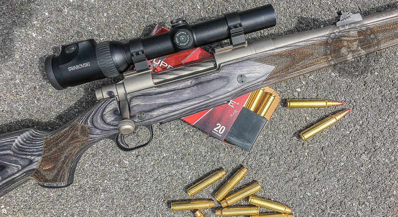 Mossberg's Wicked 375