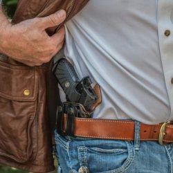 Seven Handguns for Concealed Carry