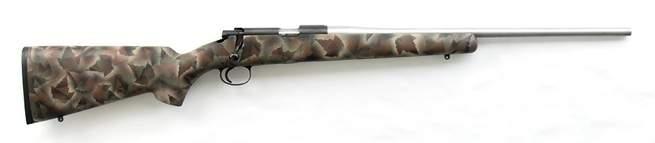 10 Great Rimfire Rifles