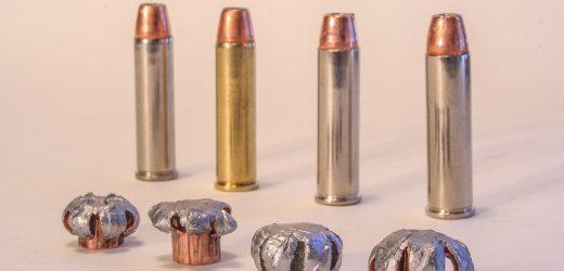 Federal's 327 Magnum
