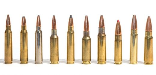 General Purpose Loads for the AR15