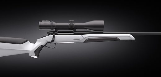 New Hunting Rifles for 2019