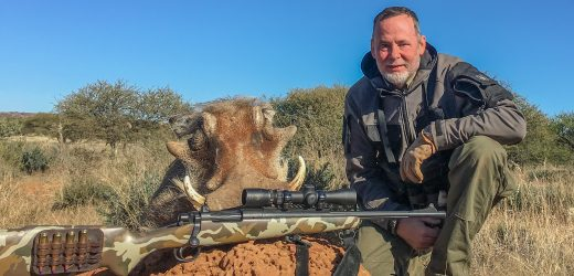 The Hunting Wire – Life and Death in Africa