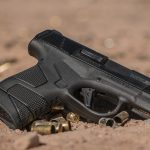 Mossberg's New Pistol