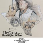 Up Close: with Sheriff Jim Wilson
