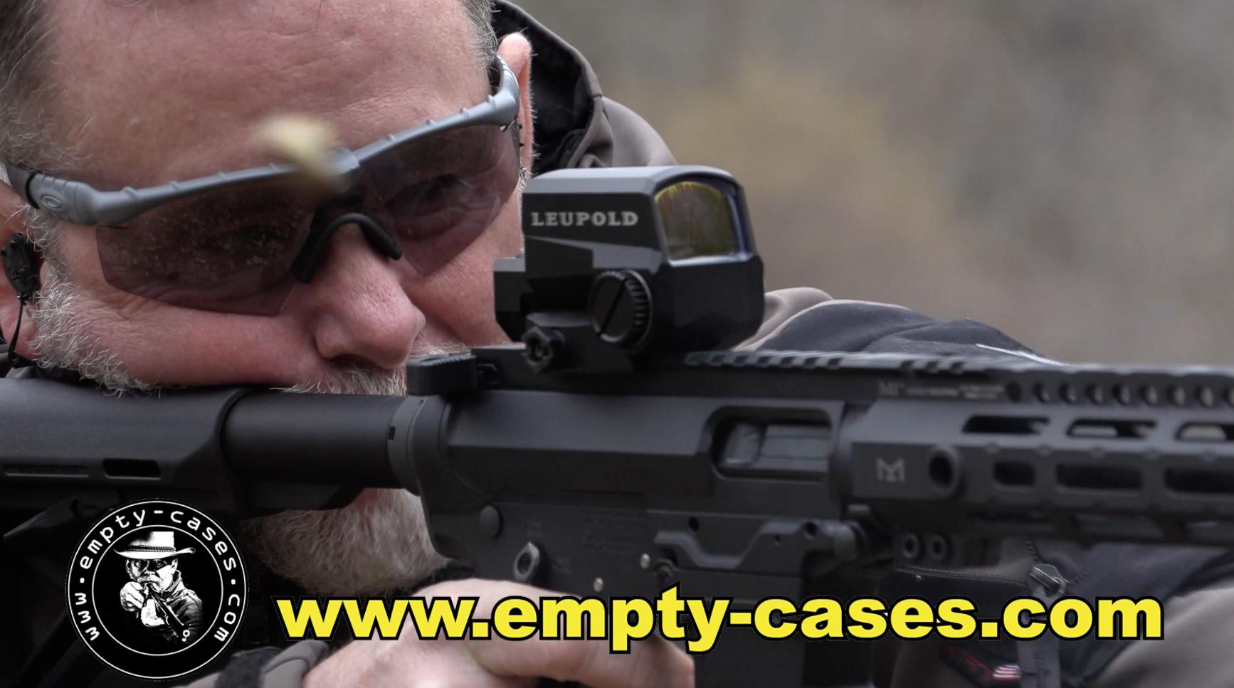 Pistol Caliber Carbine Triggers