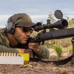 Looking for a long-range hunting cartridge?