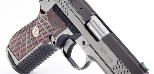 The 25 Best Handguns Ever