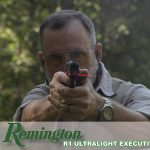 Remington R1 UltraLight Executive 1911