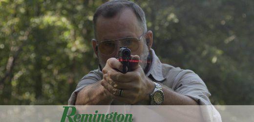 Remington R1 UltraLight Executive 1911