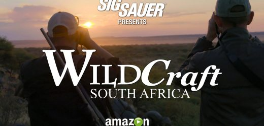 WILDCraft: South Africa