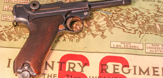 Guns of our Grandfathers