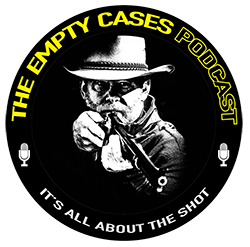 EMPTY CASES PODCAST-SEASON ONE