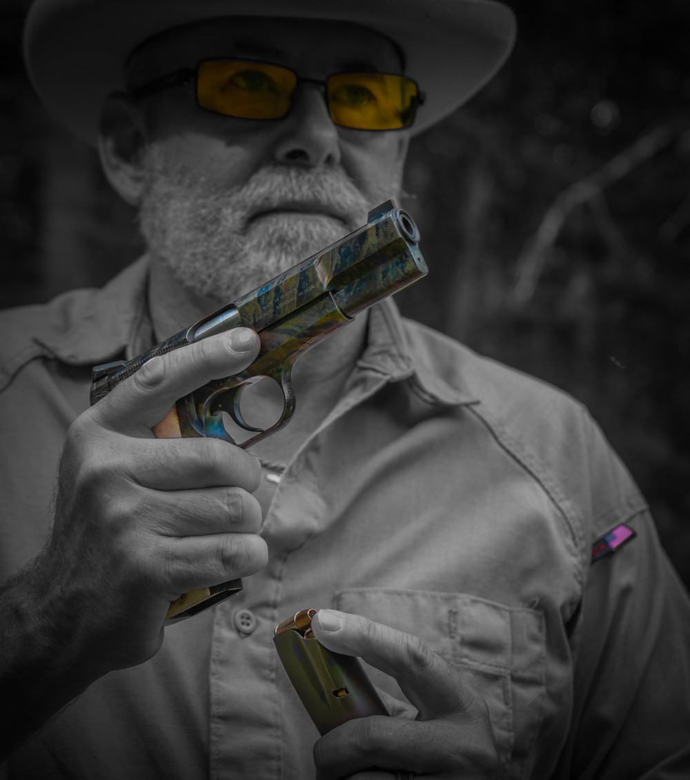 The Beginner's Guide to Concealed Carry