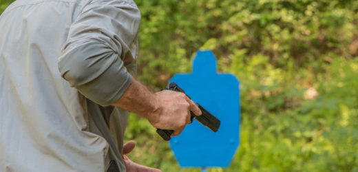Handgun Training Drills from Experts