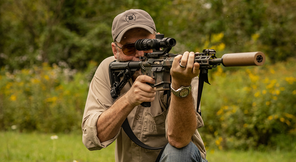 Daily Blog: 12/29/20 (Thoughts on the General Purpose Rifle)