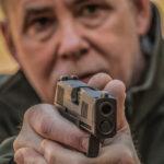 Pulling Pistols & Killing Snakes